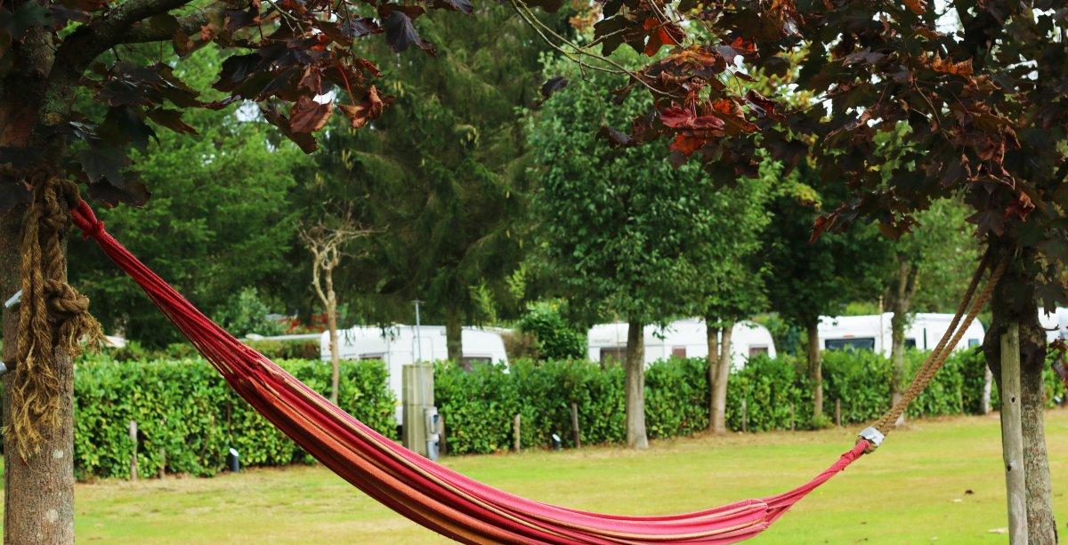 Camping Het Vossenhol | Nationale Caravanpas