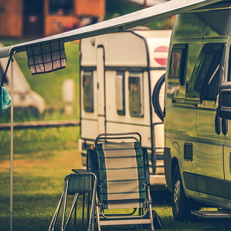 Nationale Caravanpas - FAQ